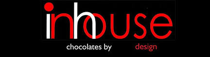IN HOUSE CHOCOLATES LOGO