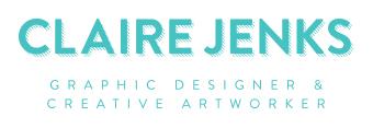 Claire Jenks official logo
