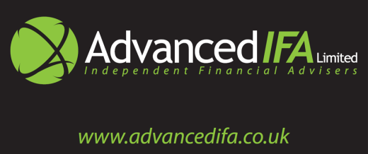 Advanced IFA logo