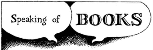 speaking of books logo
